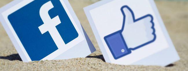 Il Senato USA chiede chiarimenti a Facebook