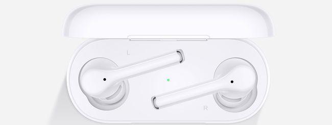 Huawei FreeBuds 3, pioggia di sconti per il Prime Day 2020