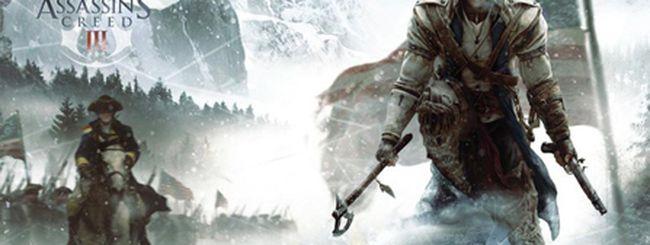 Assassin's Creed 3 ambientato in America, è ufficiale