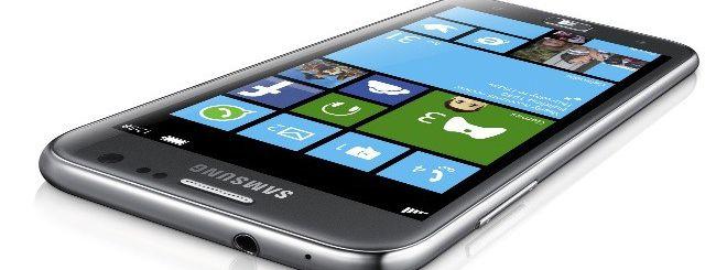 Samsung Ativ S a 559 euro da Expansys Italia