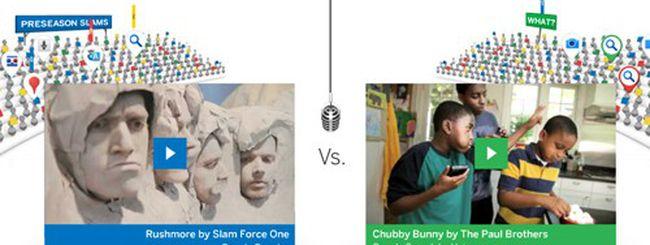 Demo Slam: spiegare la tecnologia divertendosi