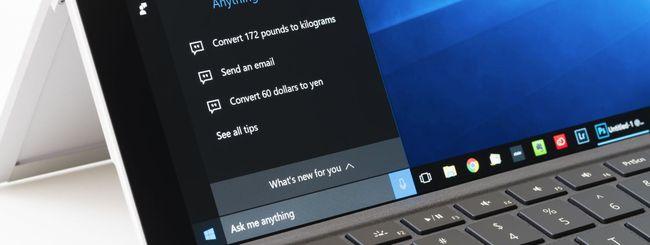 Windows 10, ancora problemi di privacy