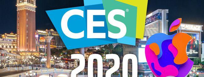 CES 2020: quest'anno partecipa anche Apple