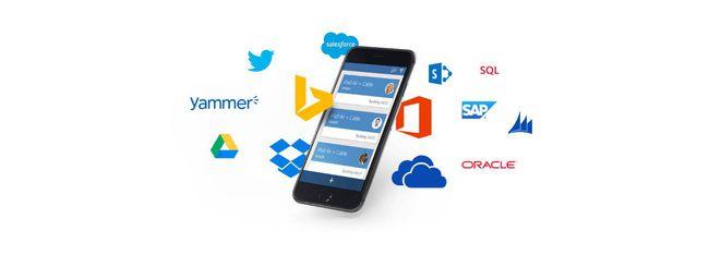 Microsoft PowerApps, app facili per le aziende