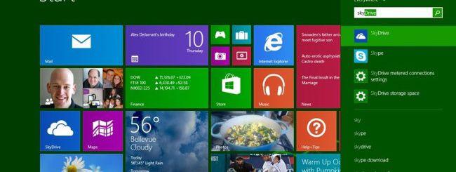 Windows 8.x supera il 10% di market share