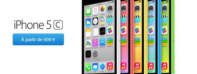 iPhone 5c OK il prezzo è giusto