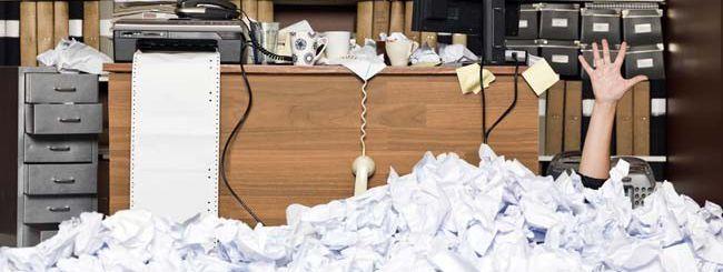 Chi ha paura di uccidere il fax?