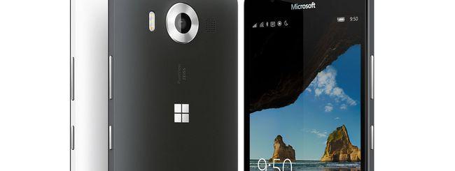 Lumia 950 e Lumia 950 XL in ritardo in Italia?