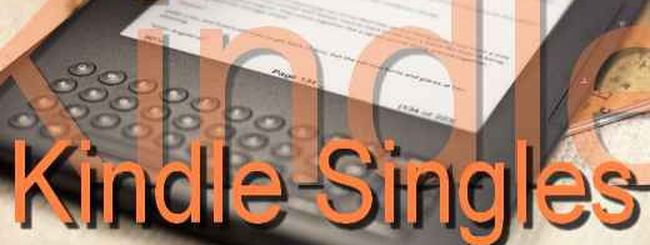 Kindle, già venduti 2 milioni di Singles