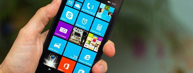 Windows 10 Mobile, novità enterprise in estate