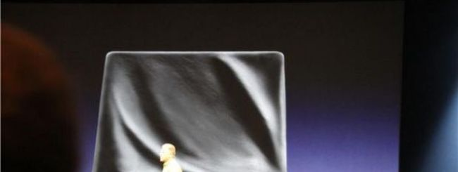 WWDC 2012: i nuovi MacBook Pro con display Retina