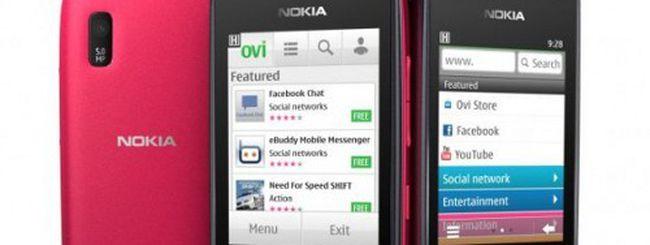 Nokia Asha, l'origine del nome e la loro ambizione