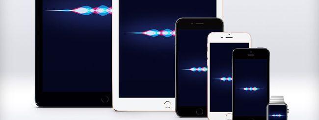 Siri Speaker: che feature dovrebbe avere? Rispondete al Sondaggione