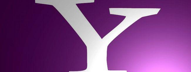 Yahoo: riciclaggio di account email inutilizzati