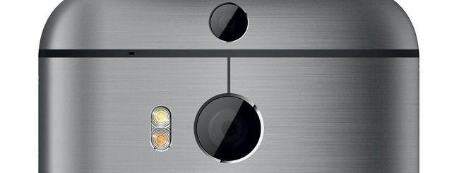 HTC annuncerà uno smartphone con dual camera
