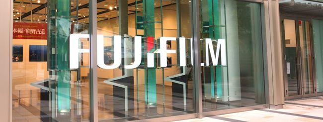 Fujifilm nella Top 100 Global Tech Leaders