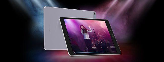 ASUS ZenPad 3S 10, nuovo modello con chip LTE