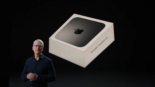 Developer Transition Kit, il primo Mac mini ARM costa 450€