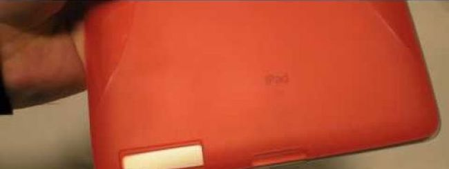 iPad 2 sarà sottile come un iPod touch ?