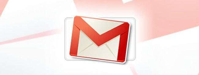 Gmail, icona dinamica su Chrome e Firefox
