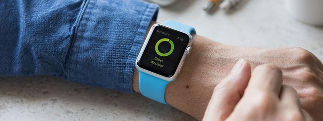 Apple Watch: difficoltà di downgrade