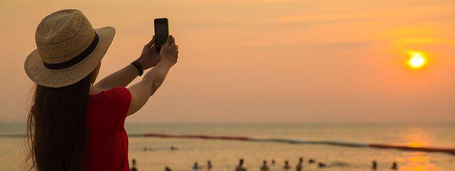Facebook: come fare foto a 360 con lo smartphone?