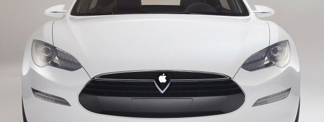 "Apple Car: forse ""Project Titan"" è ancora in vita"