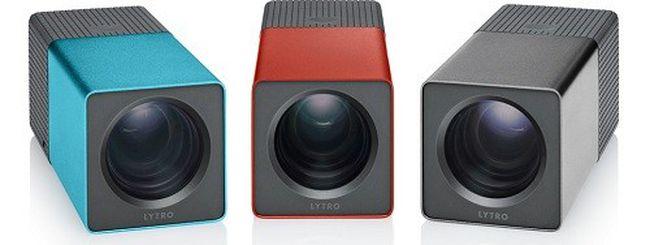 Lytro: scatti di prova della fotocamera rivoluzionaria
