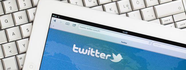 Twitter, l'utente deciderà chi risponderà ai tweet