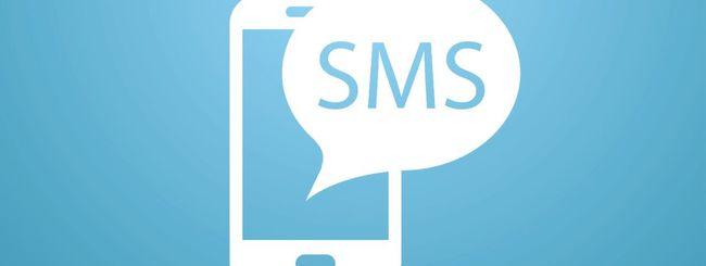 Windows 10 Mobile, gli SMS come WhatsApp