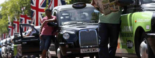 Uber: a Londra sì, a Pittsburgh no