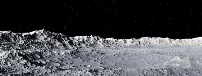 SpaceX punta alla conquista della Luna?