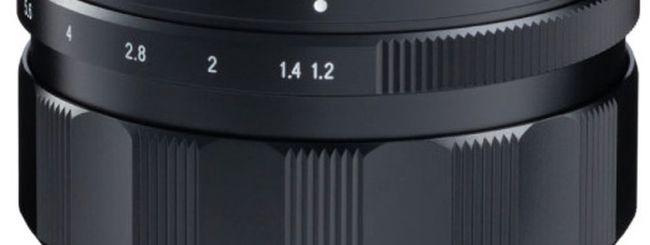 Voigtlander Nokton 50mm f/1.2 Aspherical: un fisso ultraluminoso per Sony E-Mount