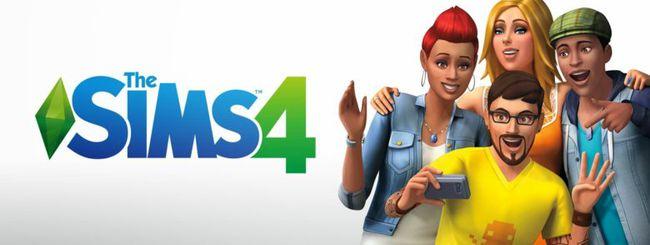 The Sims 4 per Mac e PC, gratis solo per pochi giorni