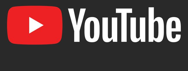 Restyling per YouTube: nuovo look, nuovo logo