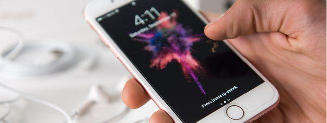iPhone 8: Apple cerca un partner OLED aggiuntivo