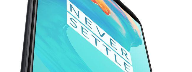 OnePlus 6 a marzo con lettore d'impronte underglass
