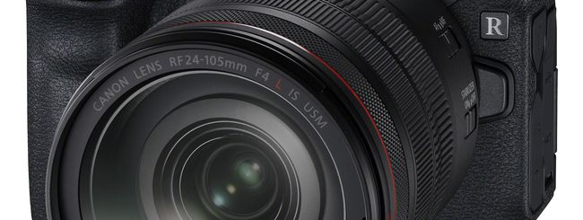 Novità Canon: la prima luce del sistema EOS R