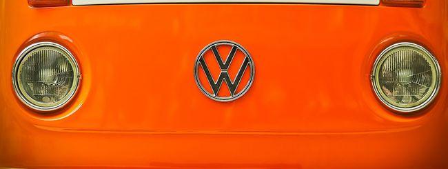 Apple con Volkswagen per gli shuttle autonomi