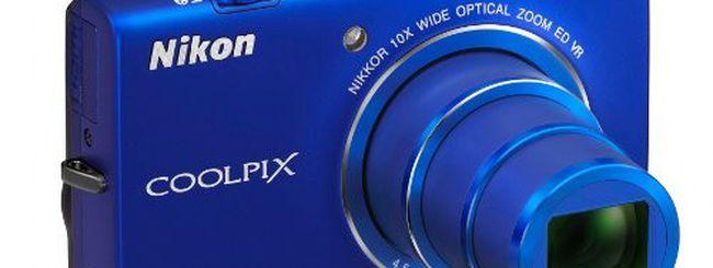 Nikon Coolpix: nuove fotocamere per tutte le esigenze
