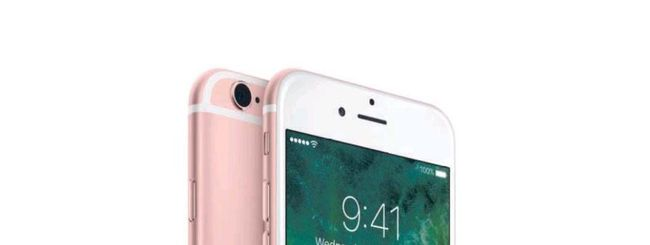 """Apple promuove """"l'incredibile iPhone 6s"""" Made in India"""