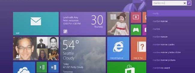 Windows 8.1 Preview, disponibili le immagini ISO