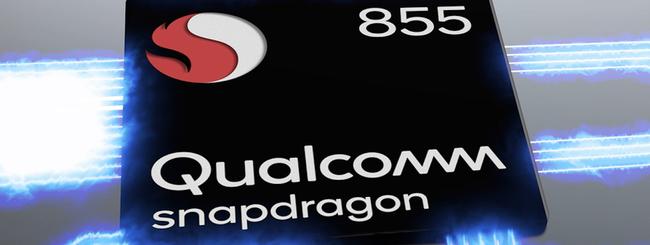 Snapdragon 855 è ufficiale