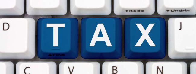 Digital Tax italiana in vigore da gennaio 2020
