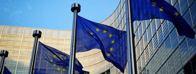 UE, primo passo verso la riforma del Copyright