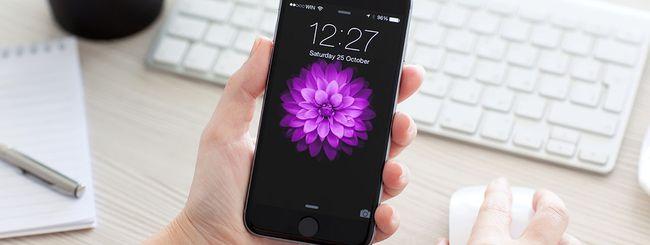 iPhone 6S: prime immagini della scheda logica