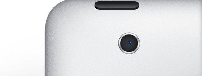 iPad 2: fotocamera e compromessi