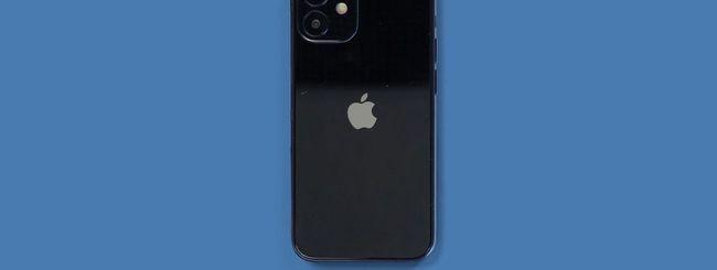 iPhone 12 mini: piccolo, economico ma senza feature di spicco