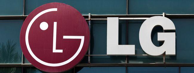 I display OLED flessibili di LG per i nuovi Pixel?