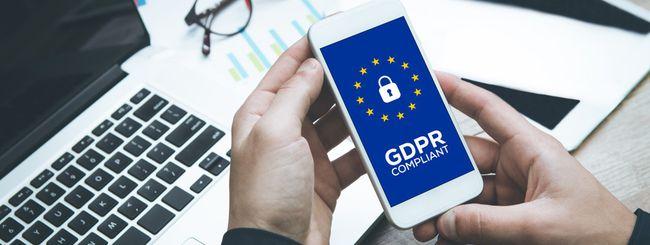 GDPR, nuove regole per la privacy
